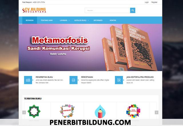 Penerbit Bildung